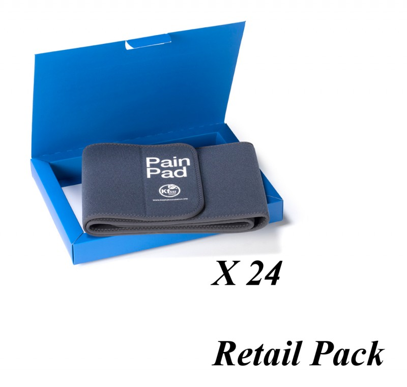 Pain Pad - Retail Pack