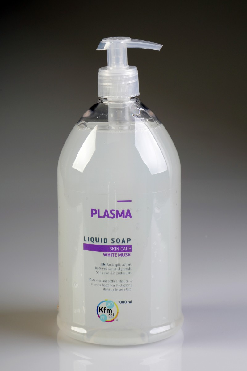 Plasma Liquid Hand Soap