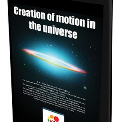 Creation of Motion in the Universe