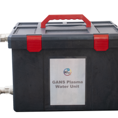 GANS Plasma Water Unit