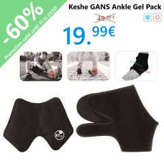 Keshe GANS Ankle Gel Pack