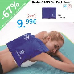 Keshe GANS Gel Pack Small