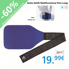 Keshe GANS Multifunctional Pack Large