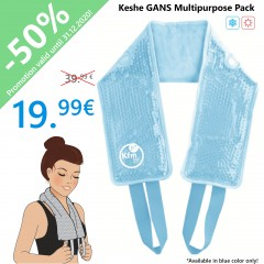 Keshe GANS Multipurpose Pack