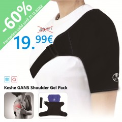 Keshe GANS Shoulder Gel Pack