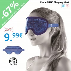 Keshe GANS Sleeping Mask