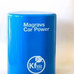 KF Magravs-Power Car System