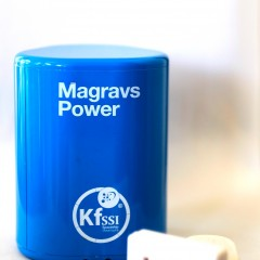 Magravs Adapter to Generator