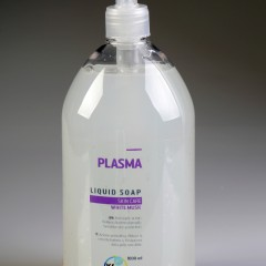 Plasma Liquid Hand Soap - Single Bottle
