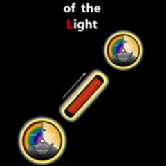 Book 2 - The Structure of the Light